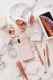 1125×2001 Rosegold iPhone 6 wallpaper · Hintergrundbilder