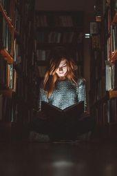 Lesen versetzt dich in eine andere Welt – Buchtipp…