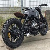 (notitle) – Motorcycle cafe racer