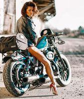 Nyn   – Motorräder – #Motorräder #Nyn