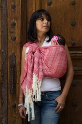 Baby Carrier Baby carrier wrap multipurpose mexican rebozo sling w/   Etsy