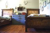 Twin Farmhouse Bed set | Do It Yourself Home Projects from Ana White