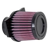 K/&N YA-8514 2014 Yamaha FZ-09//MT09 847 Replacement Unique Panel Air Filter
