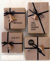 38 Christmas Gift Wrapping Ideas That Make Anyone Look Like a Decorating Profess…