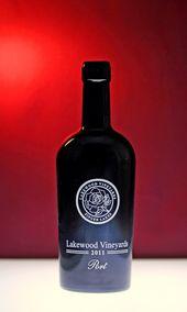 Lakewood Vineyards Port Finger Lakes Rotwein Alkoholische