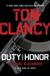 Downloaden Tom Clancy Duty And Honor Gratis Boek Pdf Epub Grant Blackwood Tom Clancy Clancy Tom Clancy Books