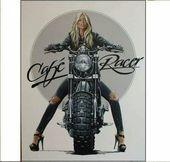 Motorrad Mädchen Tattoo Motorräder 55 Ideen – Reisen: Autos, Busse und Motorr….
