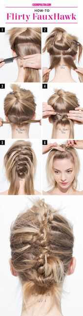 17 Nifty Homecoming Hairstyles Updos Easy