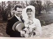Mijn lieve ouders zijn 50 jaar getrouwd! Wat is dat mooi zeg als je zo lang same…