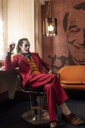 """Les secrets and techniques du costume de Joaquin Phoenix dans """"Joker"""""""