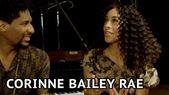 Corinne Bailey Rae x Jon Batiste : UNREHEARSED : A Conversation