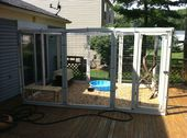 Pictures or blueprints of your home made out of doors Enclosure! – TOPICS …
