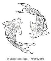 Ligne de tatouage thaï Designtraditional Thailand Stylecloud Stock Vector …   – Design motifs