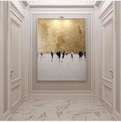 33 Amazing Large Wall Art Design For Your House