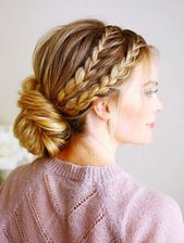 40 beautiful mother of the bride hairstyles – # check more at s3.diydecors.onli …