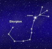 Sternbild Skorpion Scorpio – Alle Infos zu Lage und Ursprung