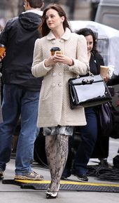 #blair #waldorf #queen #gg #leighton #diva #gossip #girl #season #four #4×13 #DamienDarko