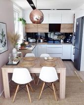 37 Gorgeous Small Dining Room Decoration Ideas