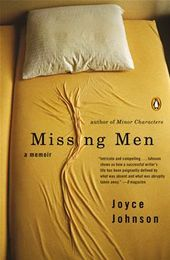 Missing Men eBook par Joyce Johnson   – Book covers