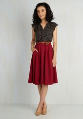 Stunning tiger lily skirt in Merlot. This morning a bundle of bright current … – – #Genel