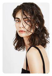 60 schnelle nasse Frisuren wenn in Eile — Alles für die besten Frisuren