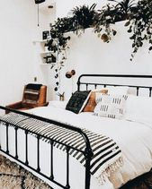 27 boho bedrooms that you never have to leave …