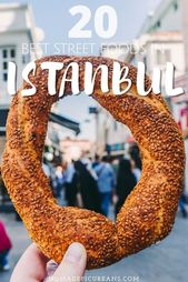 18+ Street Foods in Istanbul You Must Eat & Where to Get Them