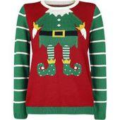 Photo of Weihnachtspullover für Frauen
