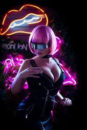 Cyberpunk Art | Cyberpunk – #Art #Cyberpunk #fondos # Cyberpunk #fictionalcharacters Cyberpunk Art | Cyberpunk –