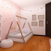 50 inspirierende Kinderzimmerideen für Ihr Baby – Cu …