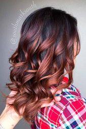 Choose a brown hair color for your skin tone #brown #eine # for #hair #hautton