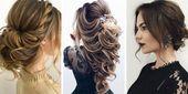 30 idées de coiffure qui brillent pendant les vacances d'été – # coiffure # coiffure idée # coiffure …   – Frisuren