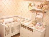 Provençal Full Bedroom