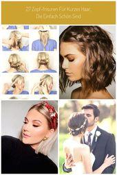 Haarband Für Kurzes Haar Für Haar Haarband Kurzes