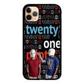 Twenty One Pilots Pattern Z2788 iPhone 11 Pro Case