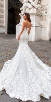 Tipps für die Wahl perfekter Brautkleider!
