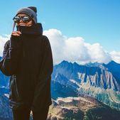 Mit diesem eleganten und entspannten Trekking können Sie sich im Freien wunderbar fühlen … – Zelten