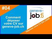 Offres D Emploi Geneve En Suisse Geneve Job Ch Episode 6 Offres D Emploi Et Job Canton De Geneve En Suisse Geneve Suisse Geneve Emploigeneve Jobgeneve Ge