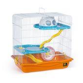 Archie & Oscar Janeen Hamster Tierparadies mit Plattform   – luci gamer chan