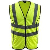 Safety vests & safety vests