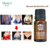 New Breast Reduction Oil Essential Thin Breast Pro…