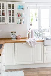 Kitchenstories oder meine Lieblingsecke in der Küche