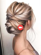 30+ adorable wedding hairstyle ideas to fall in love with - #adorable #hairstyle #ideas #wedding - #new