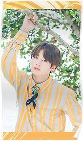 'Jungkook' Poster by baekgie29