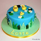 Bildergebnis für 1 geburtstag tier torte  – Cakes