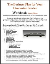Free business plan for limousine service term papers about generative grammar