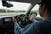 Self-Driving Cars Might Kill Auto Insurance as We Know It
