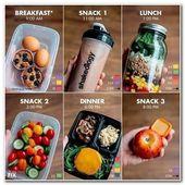 Die meisten energetischen Lebensmittel, wie man Bauchmuskeln ohne Diät bekommt