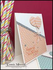 22 DIY-Geburtstagskarten-Ideen, mit denen Sie gün…