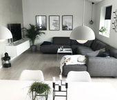 Wohnzimmerideen, Designs, Trends, Bilder und Inspirationen für 2019